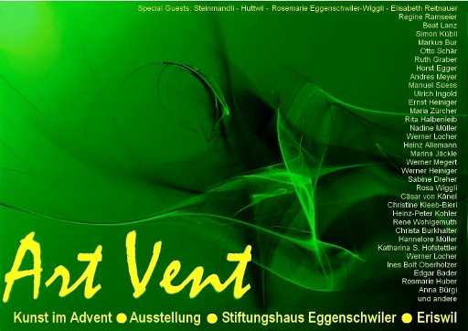 Kunst im Advent 2011